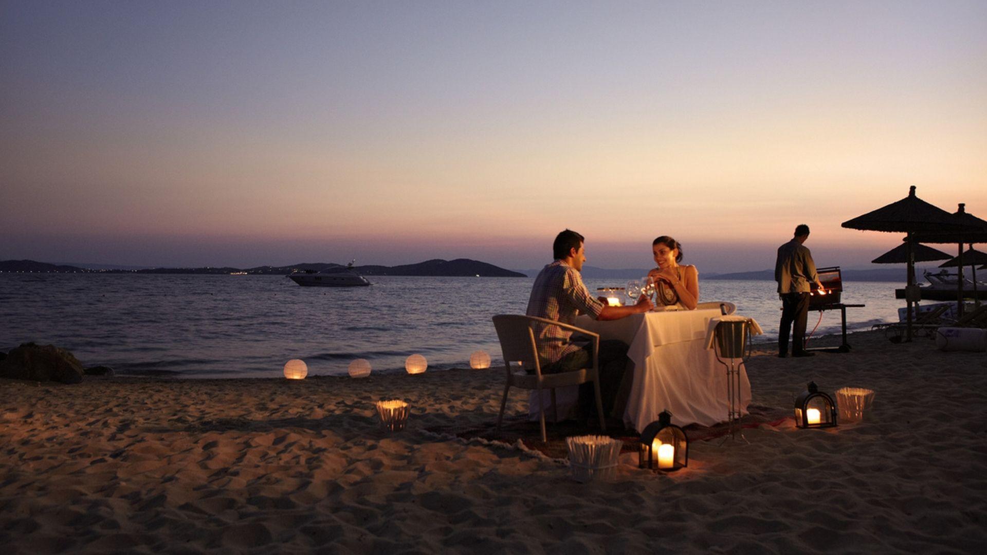 Mėgaukitės romantiškomis atostogomis