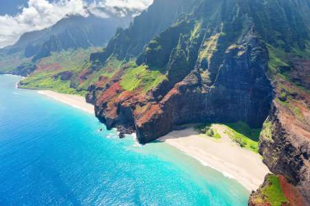 Kelionė į Havajus