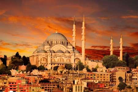 Nemokama nakvynė Stambule - kaip ją gauti?