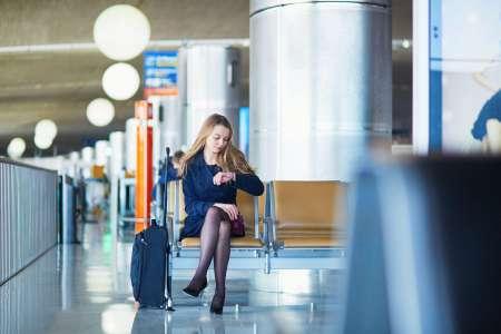 Kelionių patarimai kaip elgtis kilus streikams oro uostuose?