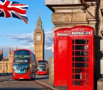 londonas 346x300 - Brexit: kokių pokyčių laukti keliautojams, JK išėjus iš ES?